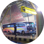 icon drop bandara