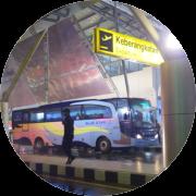 icon drop bandara
