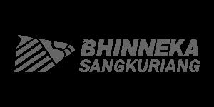 logo bus pariwisata bhinneka sangkuriang