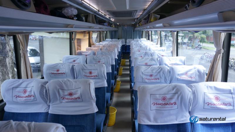foto bus pariwisata symphonie f