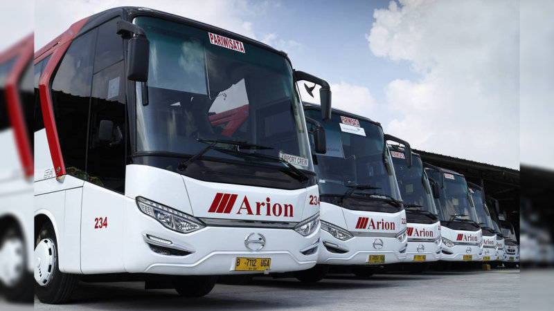 saturental - foto bus pariwisata arion big 48 59 seats d