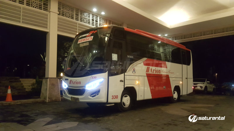 saturental - foto bus pariwisata arion interior dalam medium 25 33 seats h
