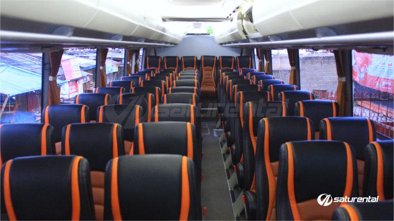 55 Gambar Kursi Bus 59 HD Terbaru