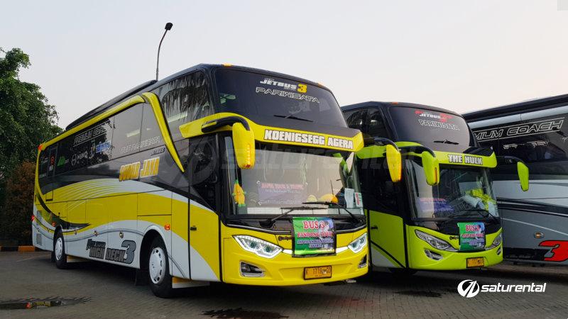saturental - foto bus pariwisata subur jaya shd 44 59 seats a