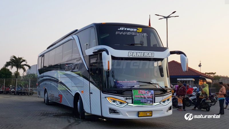 saturental - foto bus pariwisata subur jaya shd 44 59 seats b