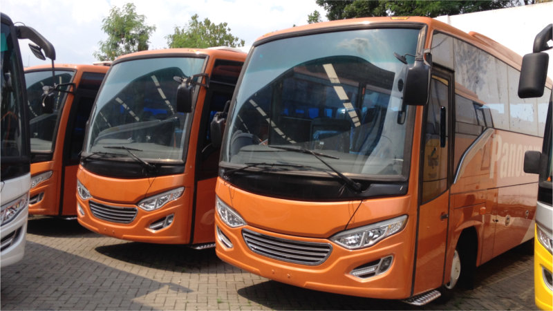 u saturental - foto bus pariwisata panorama interior dalam medium 26 31 seats