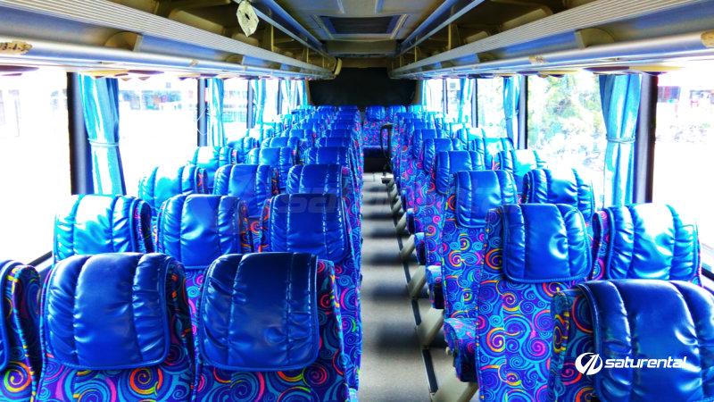 saturental - foto big bus pariwisata symphonie interior dalam 47 59 seats b