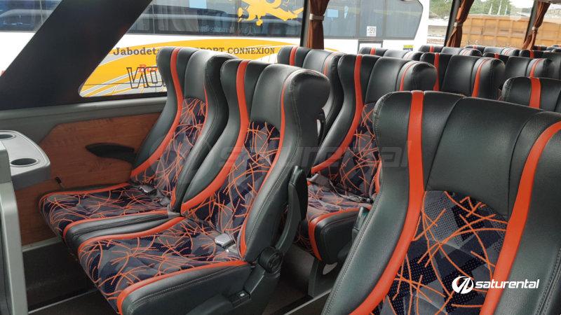 saturental - foto big bus pariwisata symphonie interior dalam shd hdd terbaru 48 59 seats b