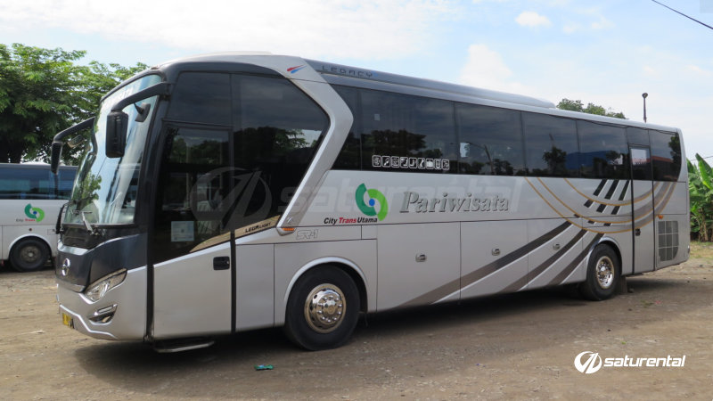 saturental - foto bus pariwisata city trans utama big bus 47 59 seats b