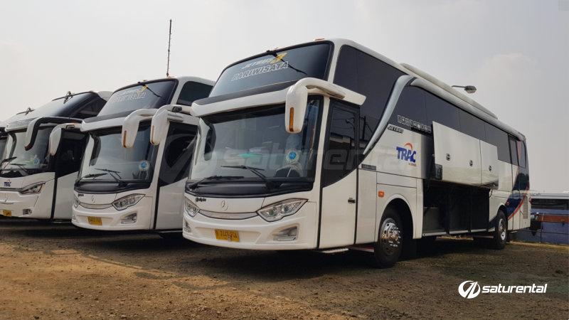 saturental - foto bus pariwisata trac shd hdd terbaru 48 59 seats b