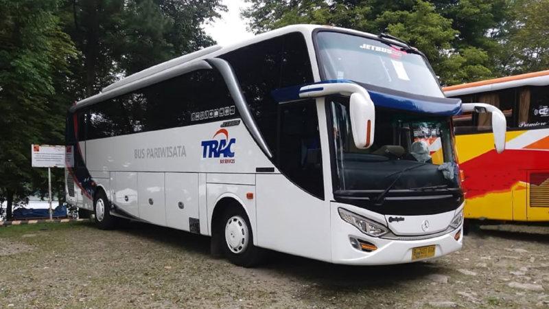saturental - foto bus pariwisata trac shd terbaru 48 59 seats c