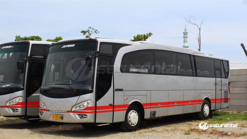 saturental - foto bus pariwisata white horse big bus 38 48 59 seats e