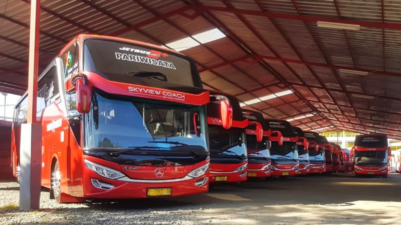 saturental - foto big bus pariwisata mitra rahayu shd hdd terbaru 23s 45s 48s 59 seats a