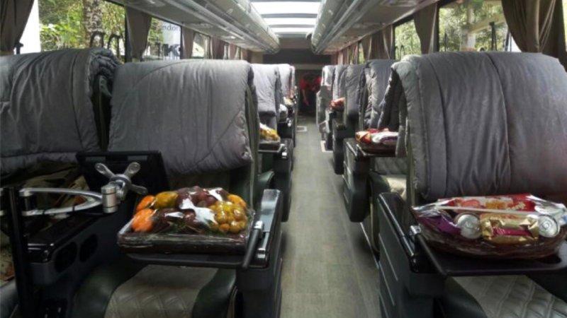 saturental - foto big bus pariwisata mitra rahayu shd hdd terbaru interior dalam 23s 45s 48s 59 seats a