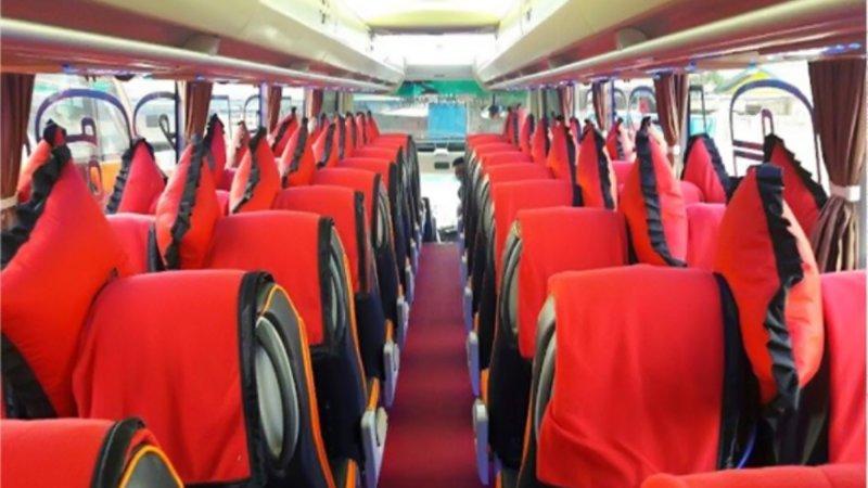 saturental - foto big bus pariwisata mitra rahayu shd hdd terbaru interior dalam 23s 45s 48s 59 seats c
