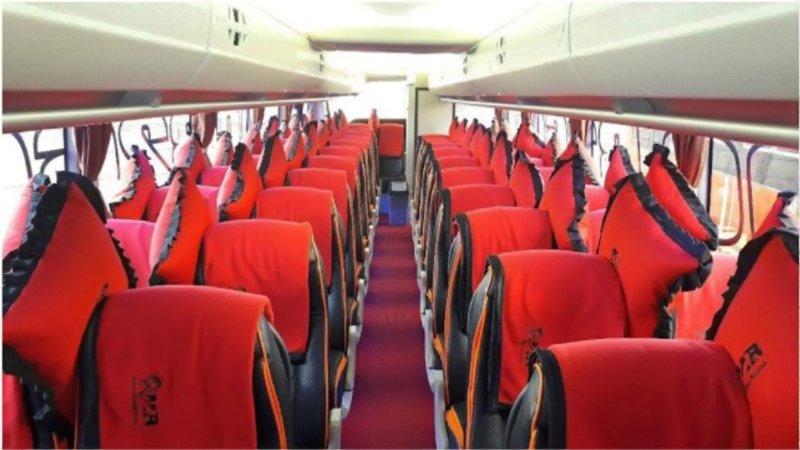 saturental - foto big bus pariwisata mitra rahayu shd hdd terbaru interior dalam 23s 45s 48s 59 seats d