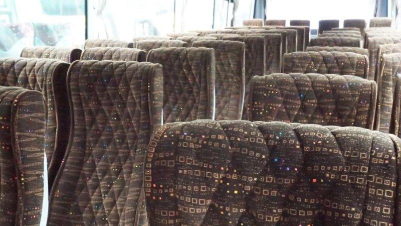 saturental - foto big bus pariwisata ness trans interior dalam 47s 52s 59 seats a