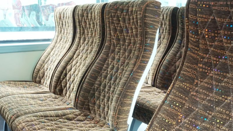 saturental - foto big bus pariwisata ness trans interior dalam 47s 52s 59 seats b