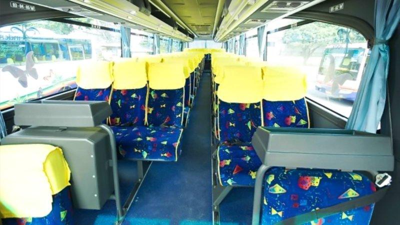 saturental - foto big bus pariwisata surya putra interior dalam 45s 47s 53s 59 seats b