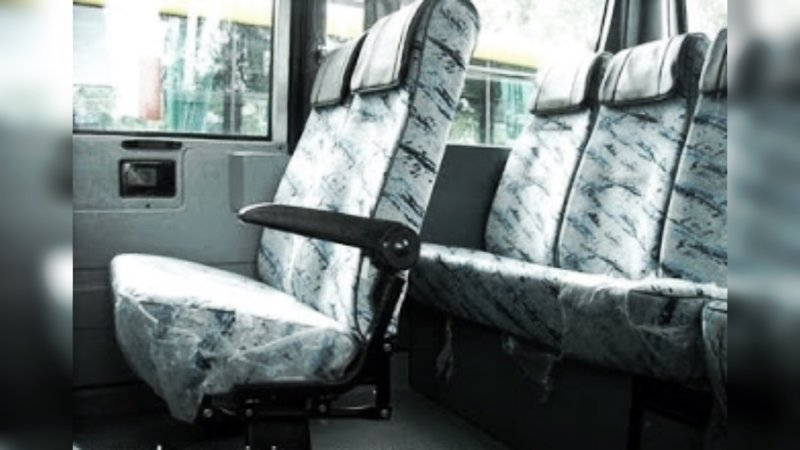saturental - foto big bus pariwisata citymiles interior dalam 47s 57 seats b