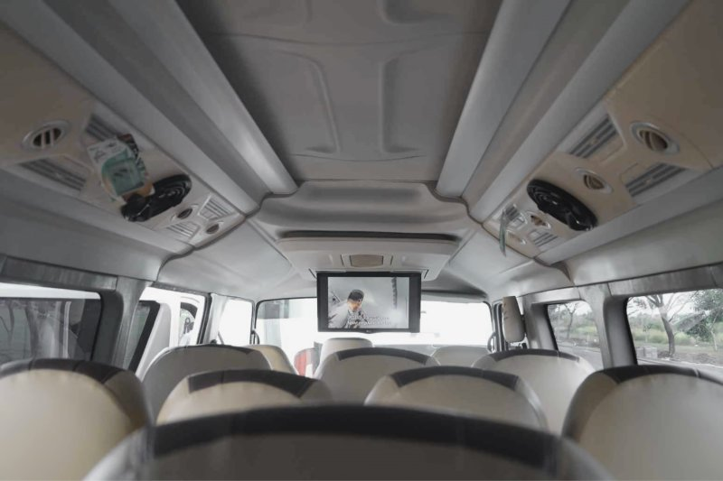 saturental - foto elf pariwisata 10s 15 s 17s 19s 21 seats e