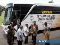 saturental - menyediakan bus pariwisata untuk meeting incentive conference dan exhibtion