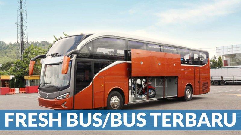 saturental - pilihan bus pariwisata release terbaru