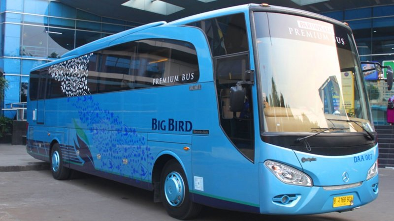 saturental - sewa bus pariwisata luxury bigbird premium a