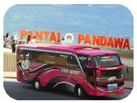 saturental - sewa bus pariwisata untuk liburan sekolah atau kunjungan kerja instansi a