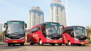 Sewa Bus Pariwisata Antavaya
